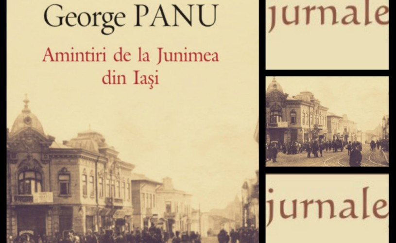 Biblioteca Memoria prezintă jurnale, autobiografii şi amintiri