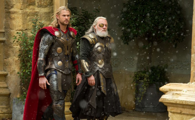 Thor: Intunericul – lider în box office-ul nord-american