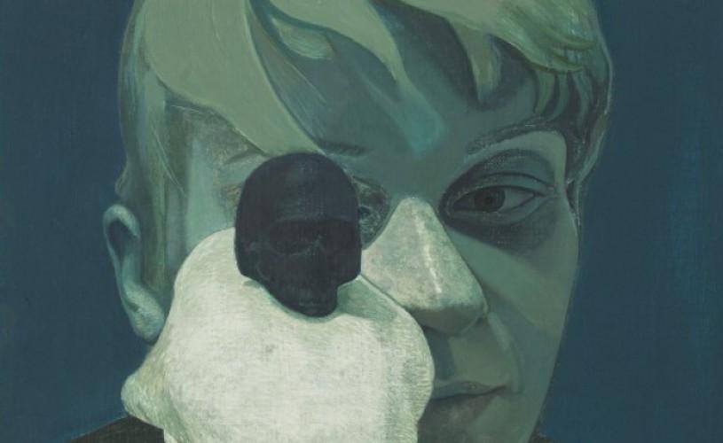 """Victor Man a fost desemnat """"Artistul Anului"""" 2014"""