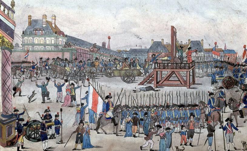 Robespierre suferea de o maladie imunitară rară