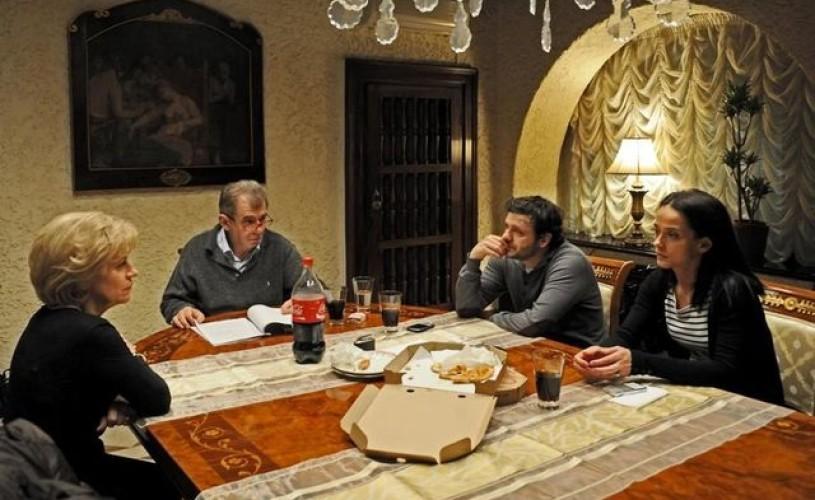 """Filmul romanesc in 2013: Un Urs de aur și """"o nouă eră"""""""