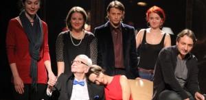 Programul teatrelor din Bucureşti, 28 septembrie - 4 octombrie