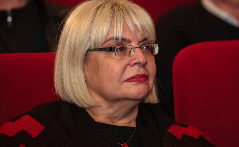 Irina Margareta Nistor – în comisia de selecţie a concursului de proiecte CNC