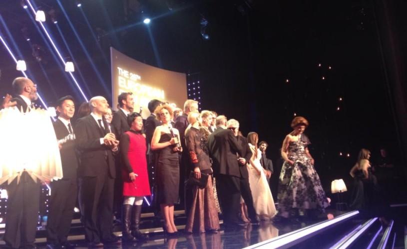 The Great Beauty – trofeul pentru cel mai bun film la premiile EFA