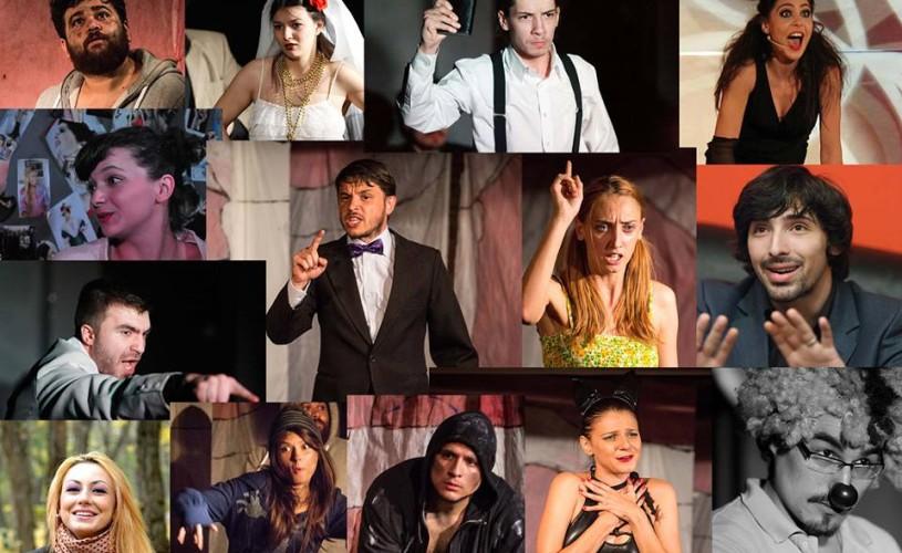 In Culise – doi ani de teatru şi de spectacole