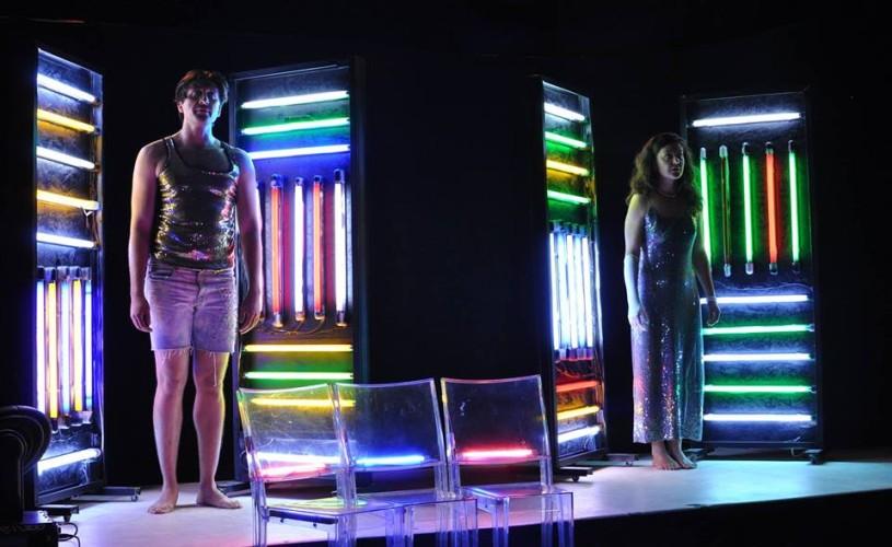 LSD Theatre Show – câştigă invitaţii!