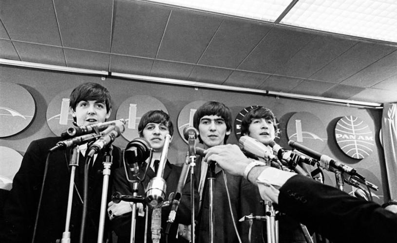 The Beatles va primi un premiu Grammy pentru întreaga carieră
