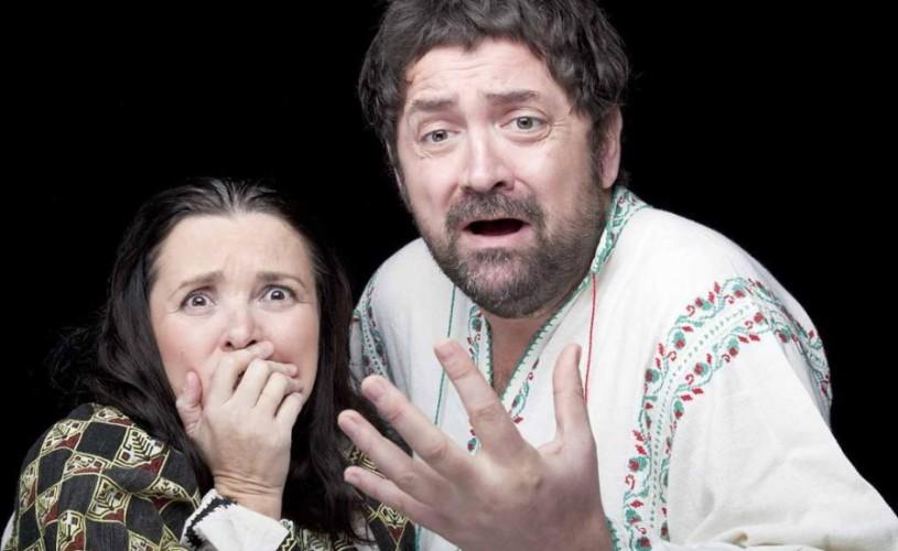 6 din 49 – debutul lui Alexandru Maftei ca regizor în teatru