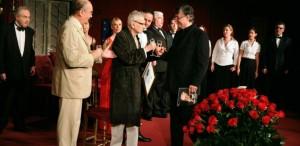 Radu Beligan, 97... La mulţi ani!