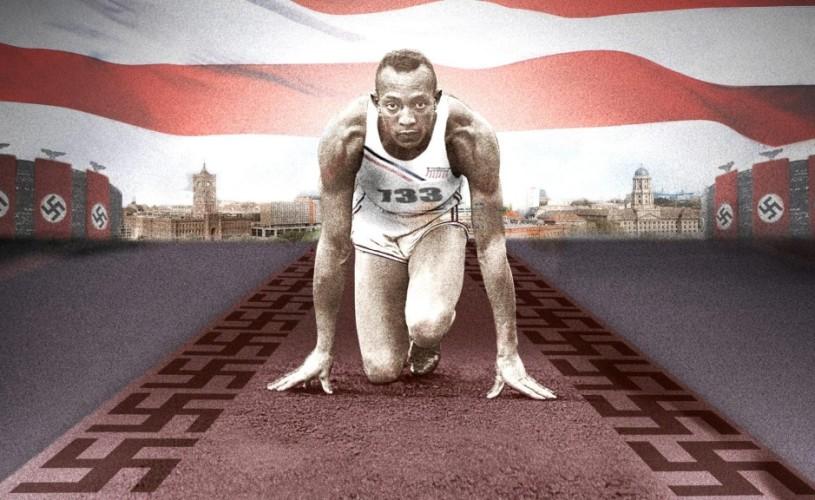 Jesse Owens, atletul care l-a sfidat pe Hitler, personaj de film