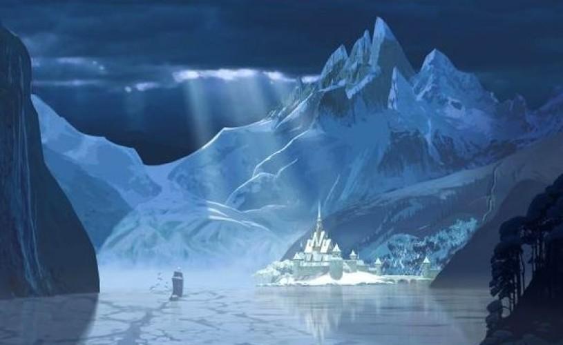 Regatul de gheata 3D, din 27 decembrie în cinematografe
