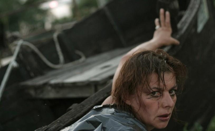 Ioana Craciunescu revine cu un one woman show tulburător