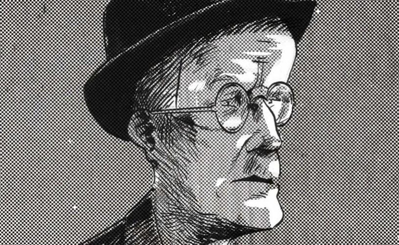 James Joyce, J'accuse, Nevestele vesele din Windsor. 13 ianuarie în cultură