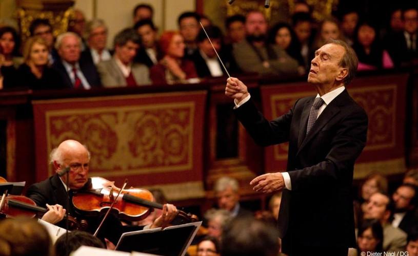 Dirijorul Claudio Abbado a murit