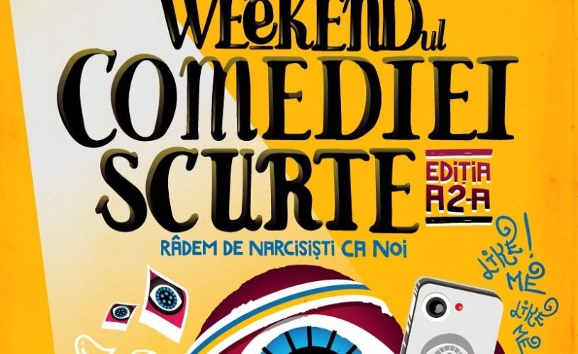 Weekendul Comediei Scurte și umorul românesc