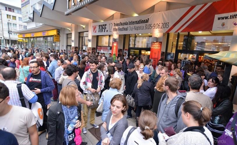TIFF, în TOP 10 festivaluri de film din lume