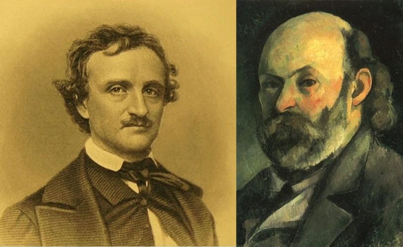 19 ianuarie în cultură – Trubadurul de Verdi, Cézanne & Edgar Allan Poe