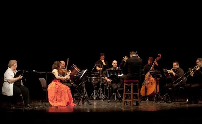 Povestea soldatului – un experiment teatral și muzical