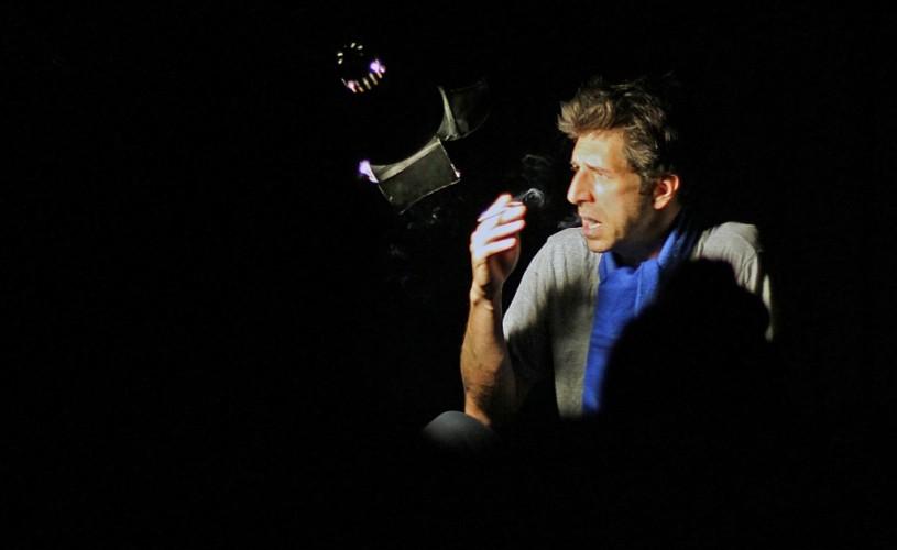 Monoloagele vecinului, cel mai longeviv one-man show din teatrul independent
