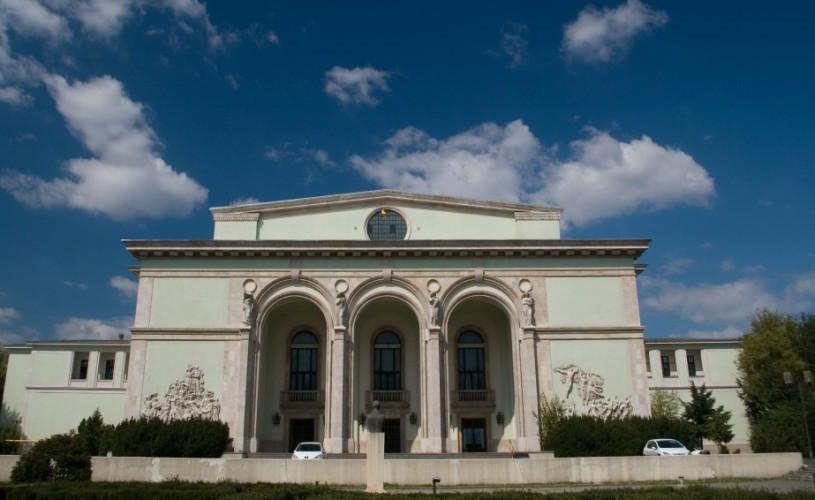Opera Nationala Bucuresti, de 60 de ani în casă nouă