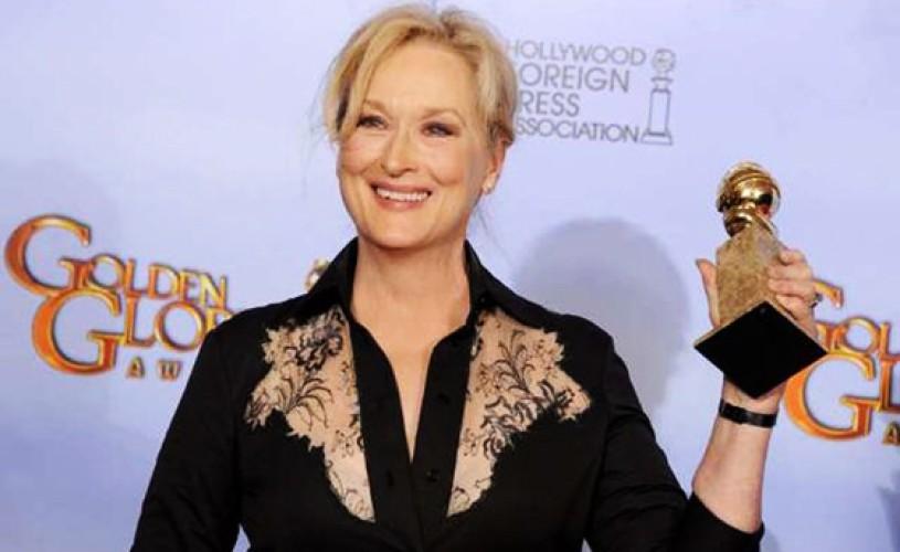 Meryl Streep despre Walt Disney: era antisemit şi sexist