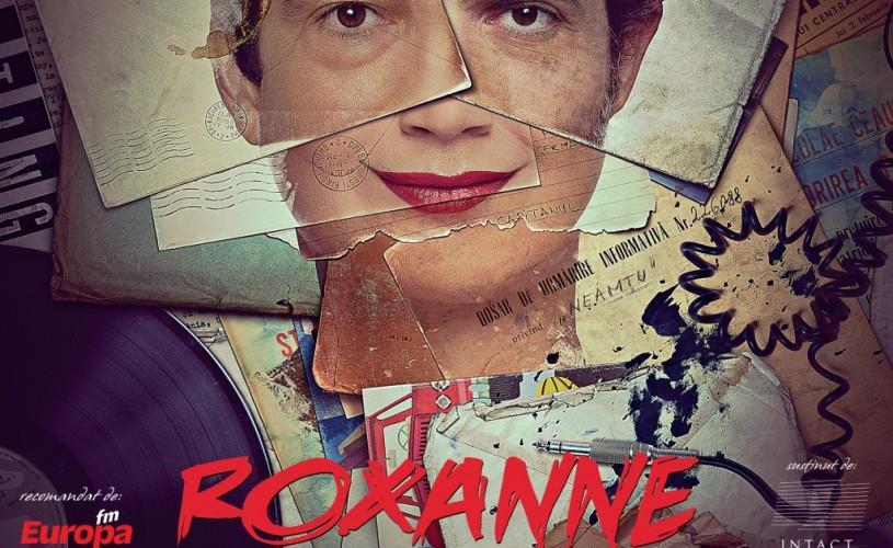 Roxanne, Q&A la NCRR