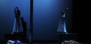 Spectacole de operă și balet, în luna mai