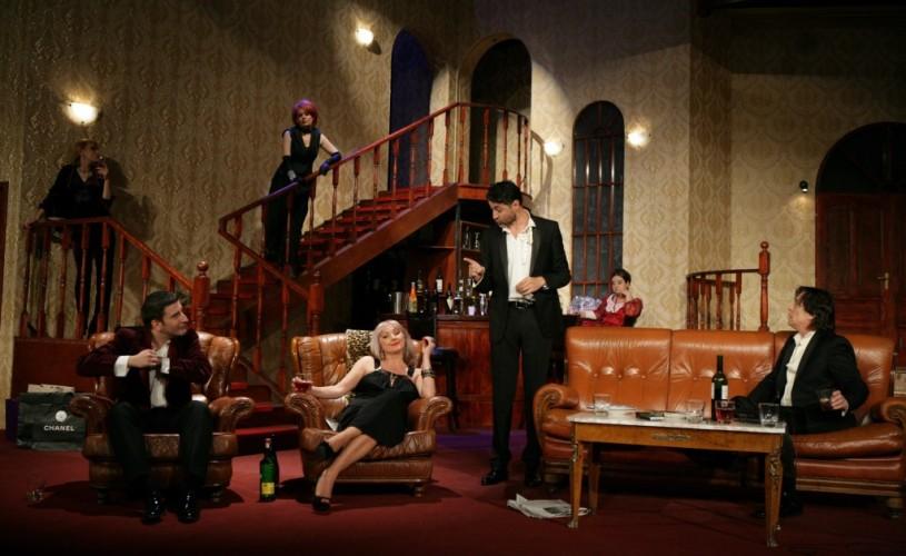 Festivalul de Dramaturgie Contemporană de la Braşov, între 24 şi 30 noiembrie