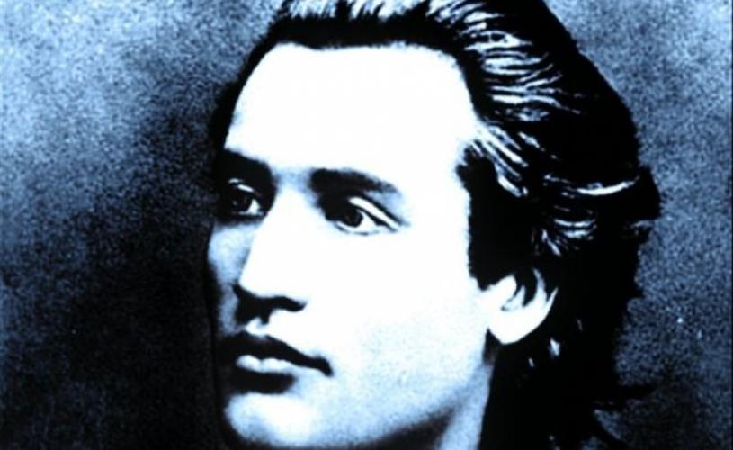15 ianuarie în cultură: Mihai Eminescu, Moliere, Martin Luther King