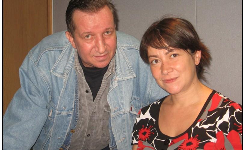 Poetul Traian T. Coşovei a murit la vârsta de 59 de ani