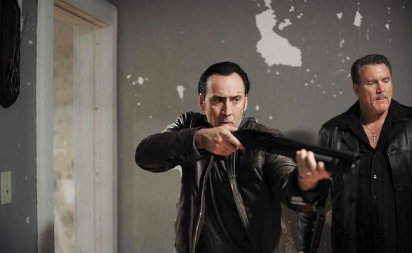 Furia, cu Nicolas Cage. Câştigă două invitaţii duble