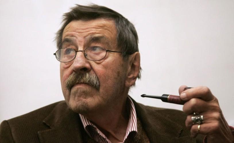 Gunter Grass, laureat cu Nobel pentru literatură, nu va mai scrie romane
