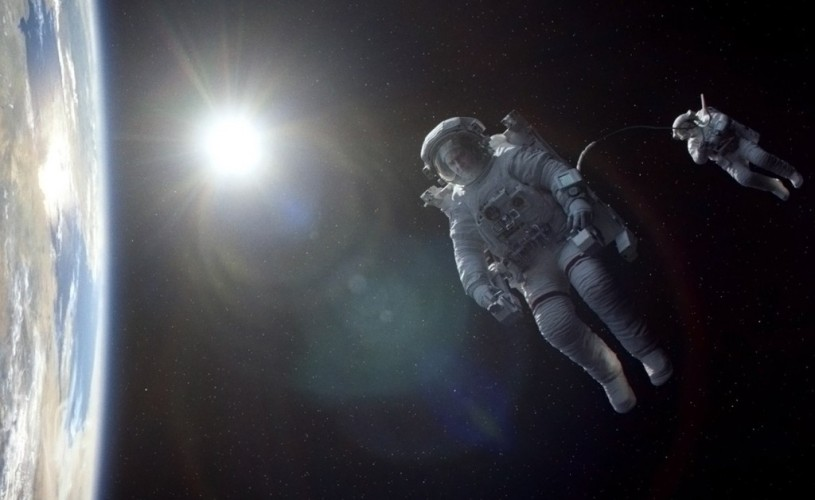 Gravity, 11 nominalizări la premiile BAFTA 2014