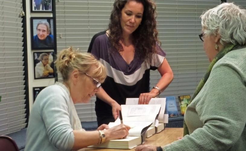 Kate Atkinson – Costa Book Award pentru cel mai bun roman din 2013