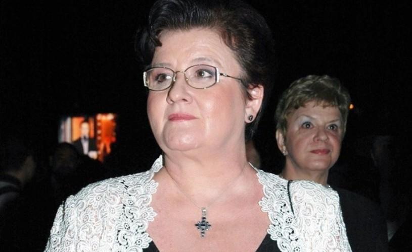 Marioara Murarescu a murit. Realizatoarea TV avea 66 de ani