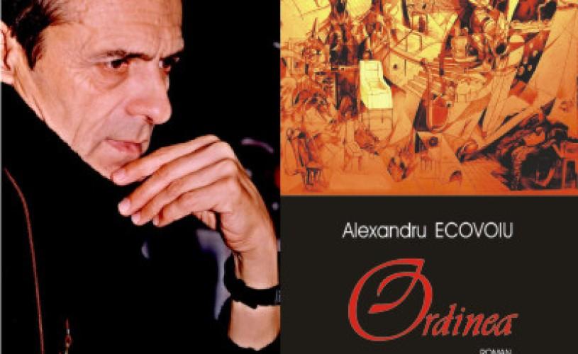 Alexandru Ecovoiu, tradus în Spania