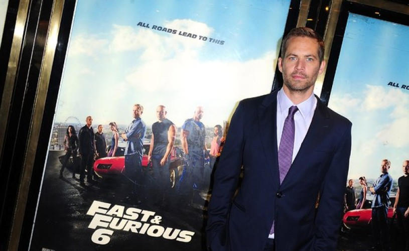 Cel mai popular film pe Facebook: Fast & Furious 6