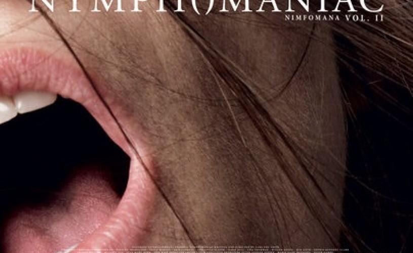 Nymphomaniac 2 a câștigat lupta cu cenzura dâmbovițeană