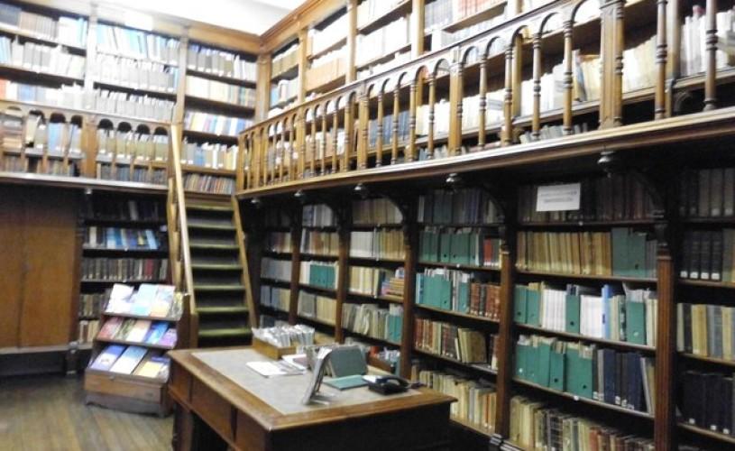 Desfiintarea Bibliotecii Pedagogice, criticată de bibliotecari