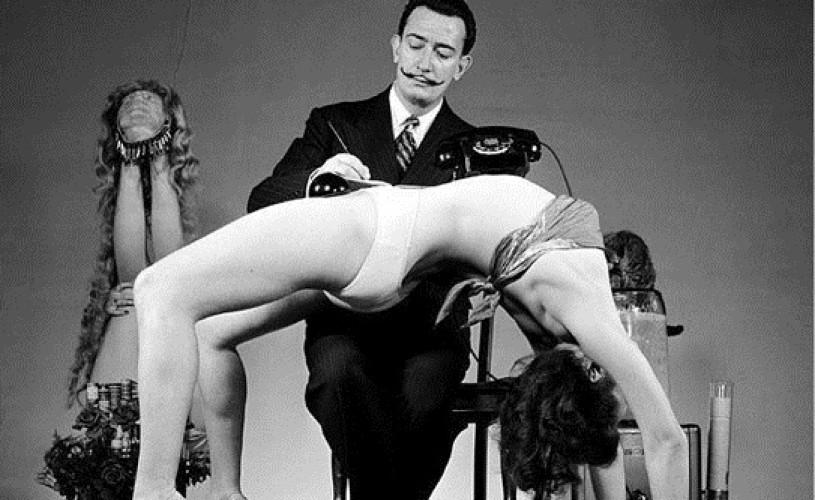 23 ianuarie în cultură – Dali, Bogart și Stendhal