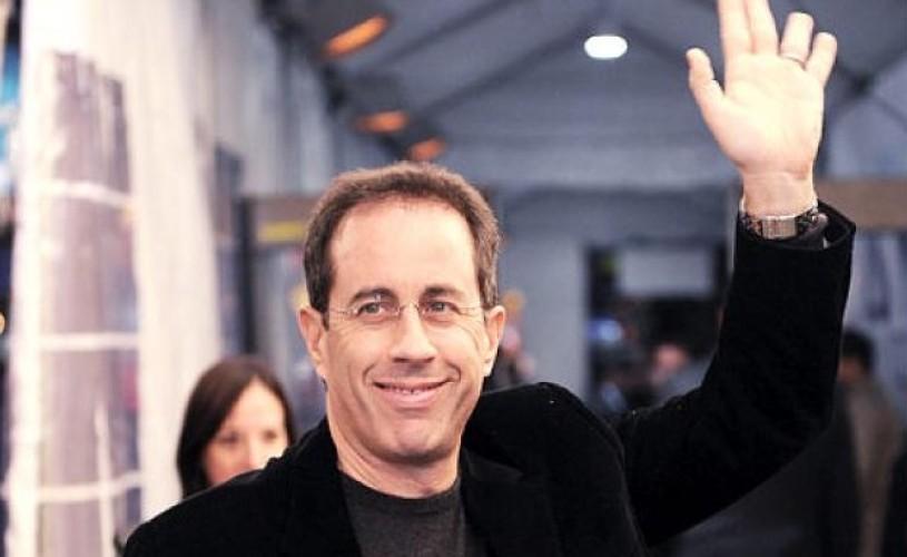 Eu, Seinfeld si tumoarea – cinismul învinge boala