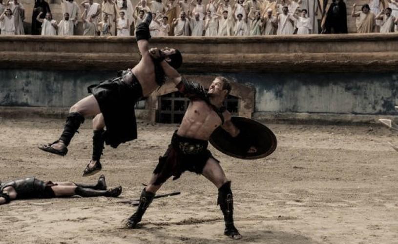 Legenda lui Hercule – câștigă invitații la film!