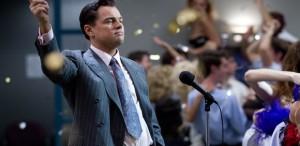 Lupul de pe Wall Street - câștigă invitații la film!