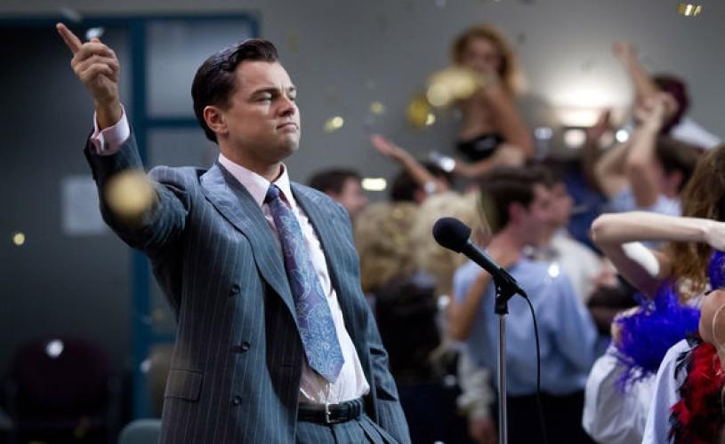 Lupul de pe Wall Street – câștigă invitații la film!