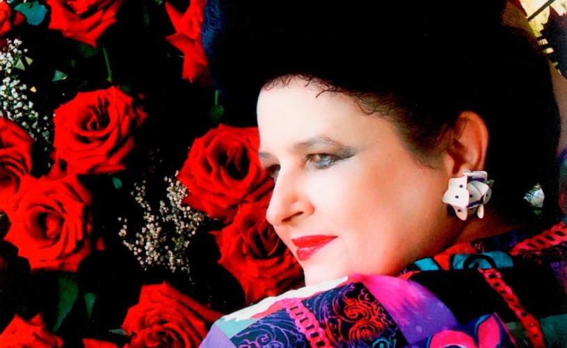 Mariana Nicolesco celebrează liedul românesc