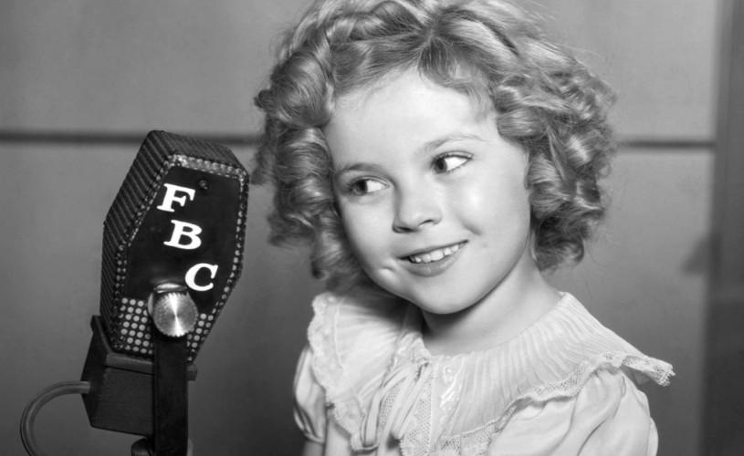 Shirley Temple a murit la vârsta de 85 de ani