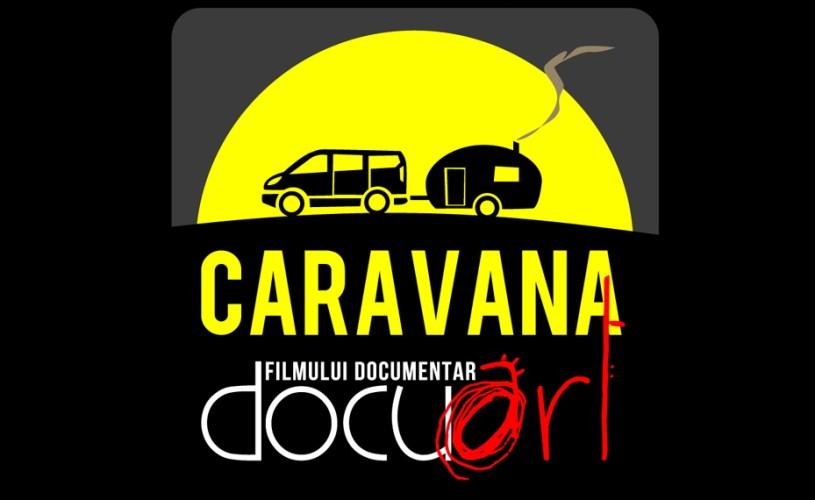 Caravana Docuart, pe 6 aprilie, la Timișoara