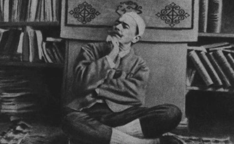 """Caragiale. 162 de ani de la naşterea lui """"Moş Virgulă"""". Ironiile şi complexele omului-spectacol"""