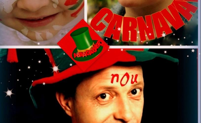 Carnaval, cu Magicianul şi Buna Poveştilor, la Teatrul Național pentru Copii