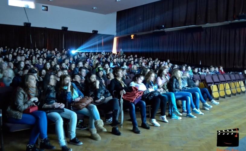 Educatie cinematografica, o nouă materie de liceu